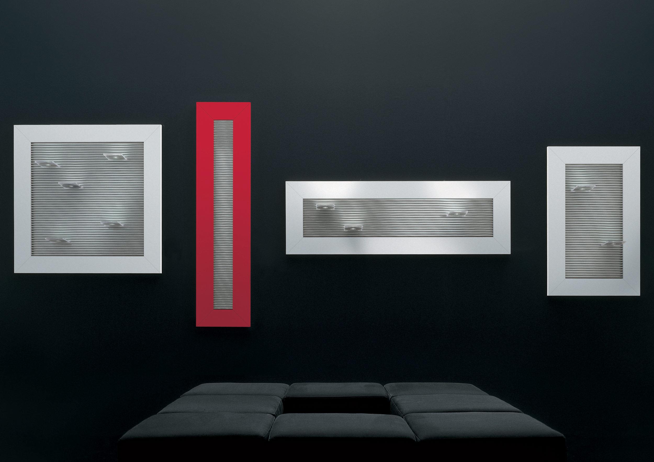 Porta cd XCD – design by Massimo Cavana for Res design.